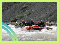 Canoeing/Kayaking/Rafting