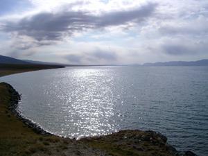 Naryn region